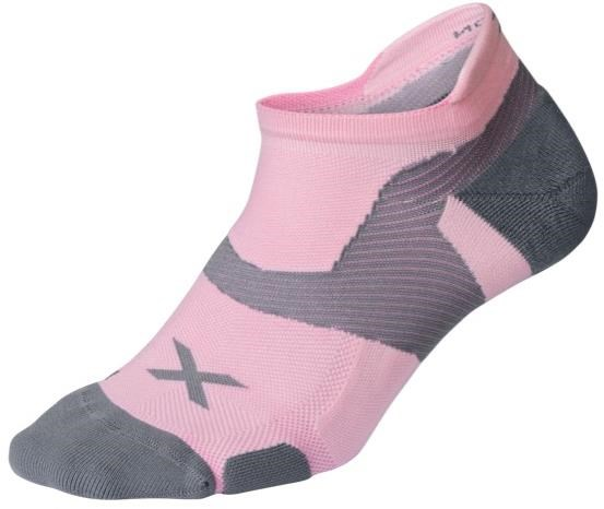 2XU Vectr Cushion No Show Socks | Socks