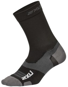 2XU Vectr Ultralight Crew Socks