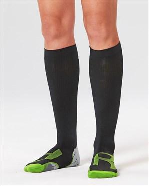 2XU Womens Compression Recovery Socks | Kompressionstøj