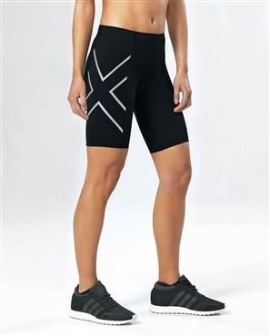2XU Womens Compression Shorts | Compression
