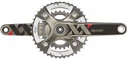 Truvativ XX 10 Speed Chainset - Bottom Bracket NOT Included