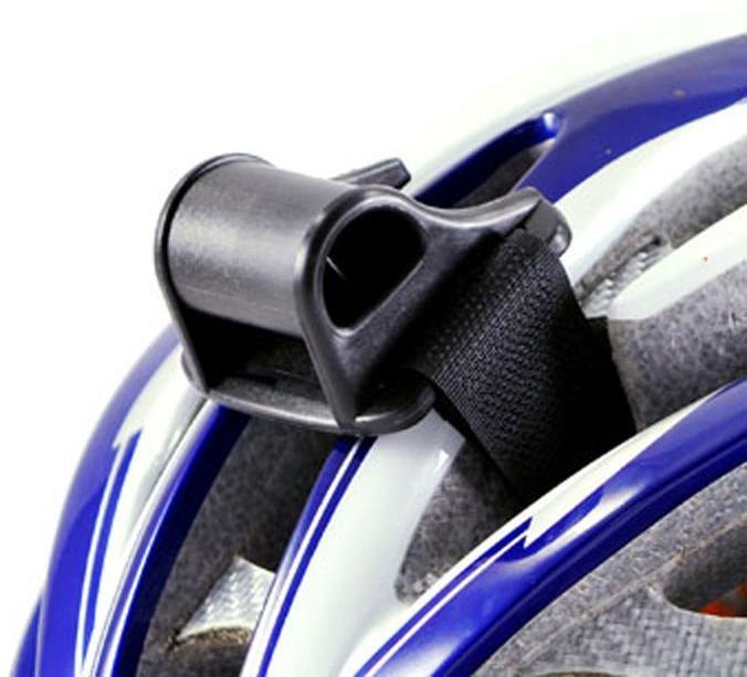 Light and Motion Seca / Stella / Vega Helmet Mount | helmets_other_clothes