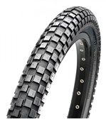 "Maxxis Holy Roller 20"" BMX Wire Bead Tyre"