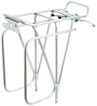Tortec Expedition Rear Pannier Rack