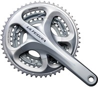 Shimano Ultegra FC6700 HollowTech II 10 Speed Road Chainset