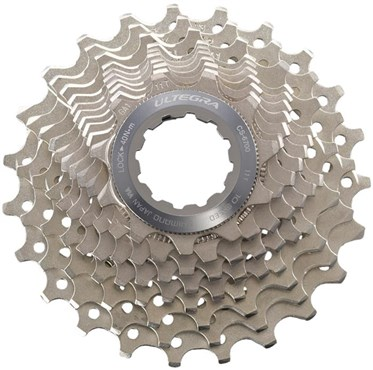 Shimano Ultegra CS6700 10 Speed Road Cassette | Kassetter