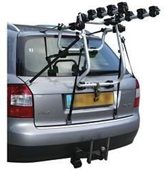 Peruzzo Venezia Boot Fitting 4 Bike Car Carrier / Rack | Car racks