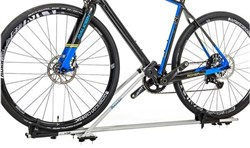 Peruzzo Roma 1 Bike Roof Car Carrier / Rack