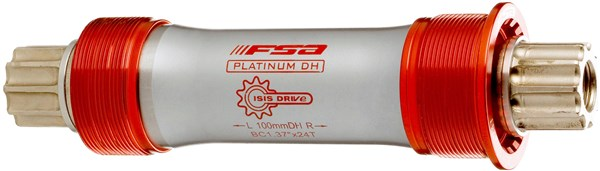 FSA Platinum Pro DH Isis Splined Bottom Bracket