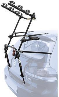Peruzzo Hi-Bike High Rise 3 Bike Boot Fiting Car Carrier / Rack