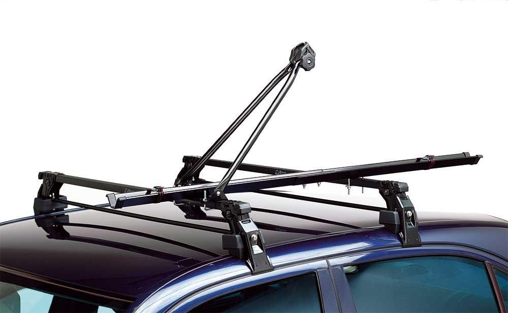 Peruzzo Lucky2 Roof Fitting 1 Bike Rack | Cykelholder til bil
