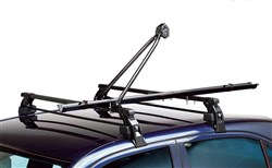 Product image for Peruzzo Lucky2 1 Bike Roof Fitting Rack