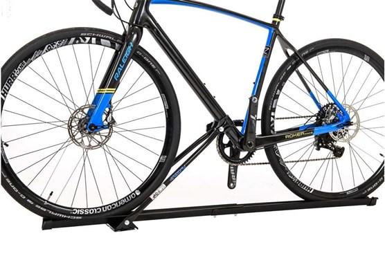 Peruzzo Top Bike 1 Bike Roof Fitting Rack