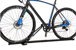 Product image for Peruzzo Top Bike 1 Bike Roof Fitting Rack