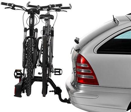 Thule 9502 RideOn 2 Bike Towbar Rack