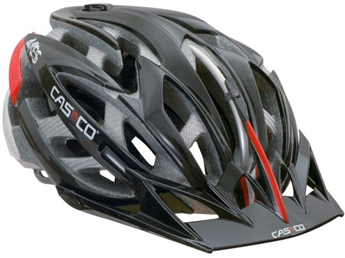 Casco Ares Mountain Bike Cycling Helmet