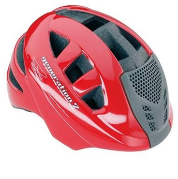 Casco Generation 2 Youth Cycling Helmet