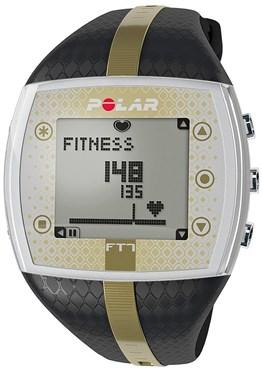 Polar FT7 Womens Heart Rate Monitor Computer Watch