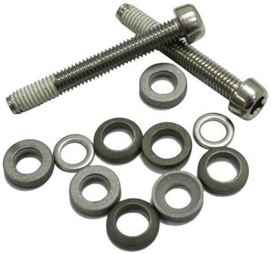 Avid Mounting  Bracket Hardware Kit