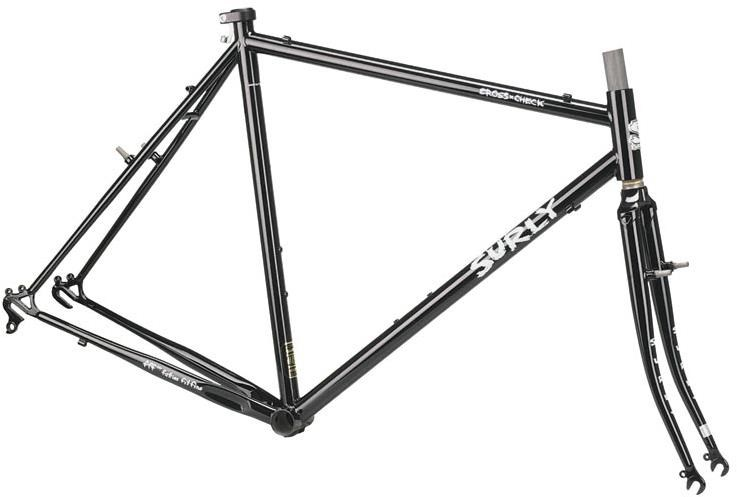 Surly Cross Check Touring Frame | Frames