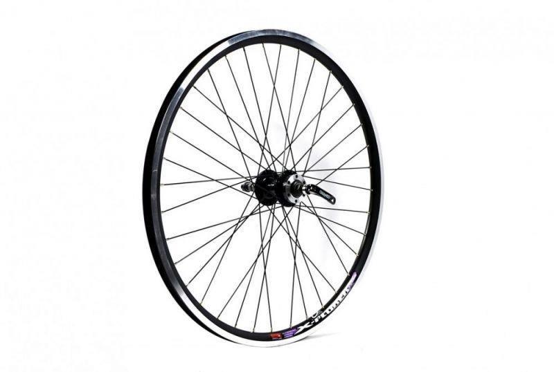 Wilkinson Rear 26 inch QR 8 Speed Alloy MTB Wheel | Wheelset