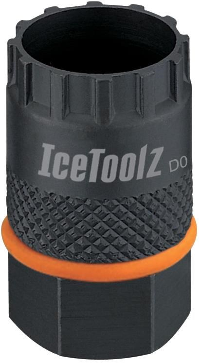 Ice Toolz Cassette Lockring Tool | Cassettes
