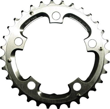 Race Face Race Ring Compact Middle Chainring