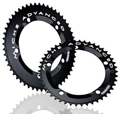 Miche Primato Advanced Pista Track Chainring