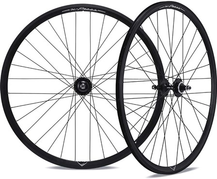 Miche X-Press Track Wheelset