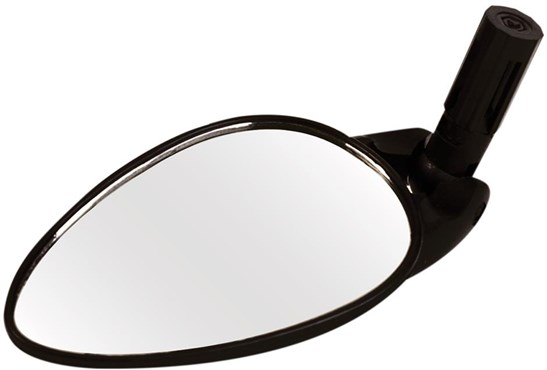 Oxford Bar End Mirror