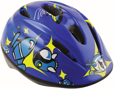 Oxford Little Rocket Kids Cycling Helmet