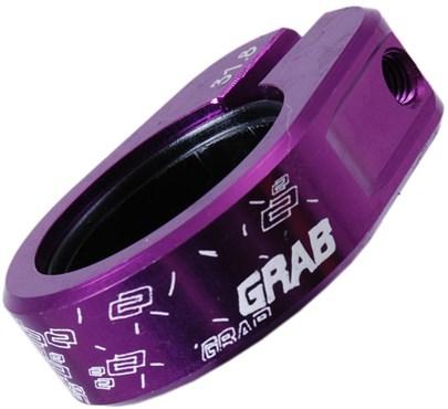 DMR Grab Seat Clamp