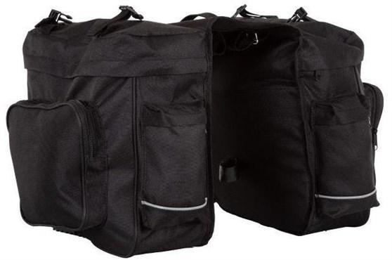 ETC Double 600D Pannier Bags