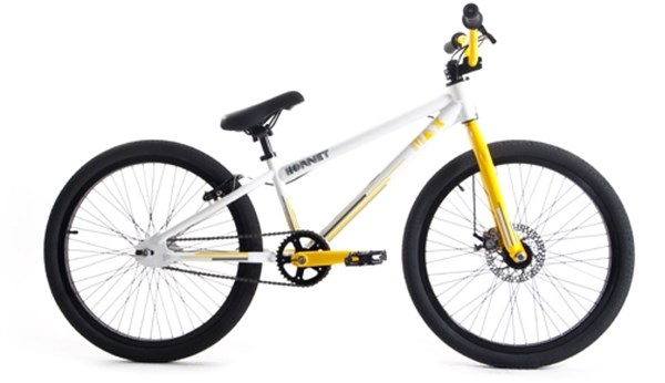 Raleigh Max ST24 Hornet 24w