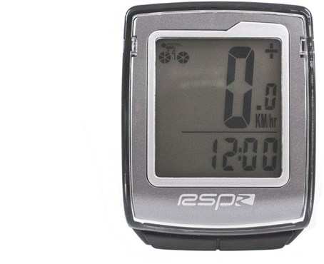 RSP 20 Function Wireless Cycling Computer | Cykelcomputere