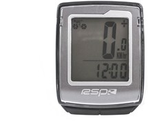 Product image for RSP 20 Function Wireless Cycling Computer