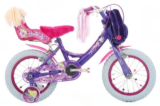 Raleigh Molly 14w Girls 2013 - Kids Bike