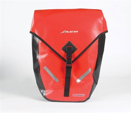 Avenir Waterproof Rear Pannier Bag