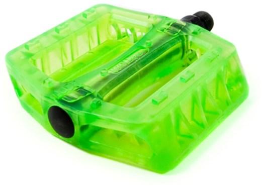 DiamondBack Resin Grinding Pedals