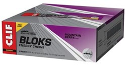 Product image for Clif Bar Shot Blocks - Box of 18