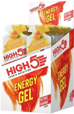 High5 Energy Gel