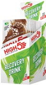High5 Recovery Drink - 9x 60g Sachet Pack