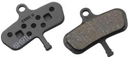 Avid Code Lightweight Aluminium Disc Brake Pads