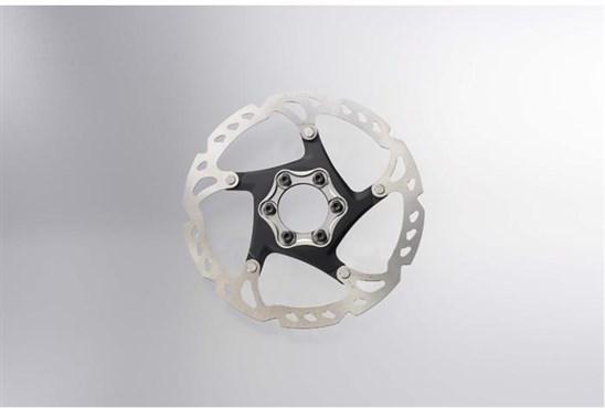 Shimano RT76 XT 6-Bolt Disc Rotor | Bremseskiver og -klodser