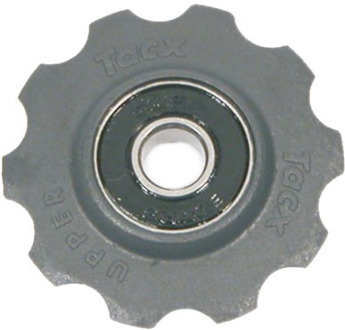 Tacx Stainless Steel Bearing Jockey Wheels for Shimano/Campagnolo