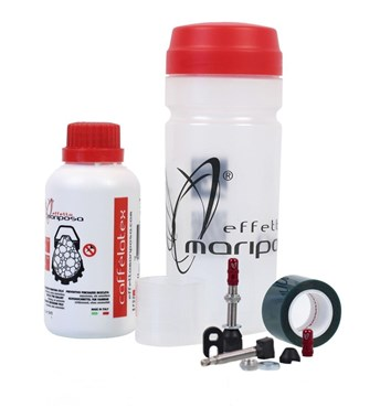 Effetto Mariposa Caffe Tubeless Kit