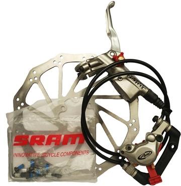 Avid Juicy 7 Hydraulic Disc Brakes
