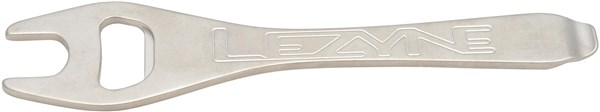 Lezyne Saber Tyre Lever and Pedal Wrench