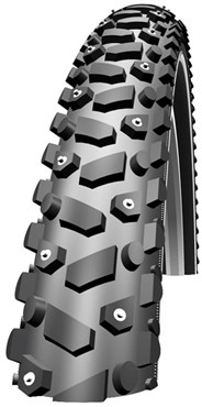 Schwalbe Snow Stud Wire Off Road MTB Tyre with Kevlar Guard