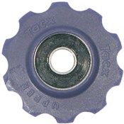 Product image for Tacx Jockey Wheels (fits SRAM 9.0SL(01-02) 9.0(03) X9 (2004 Only), X0 (>2005)